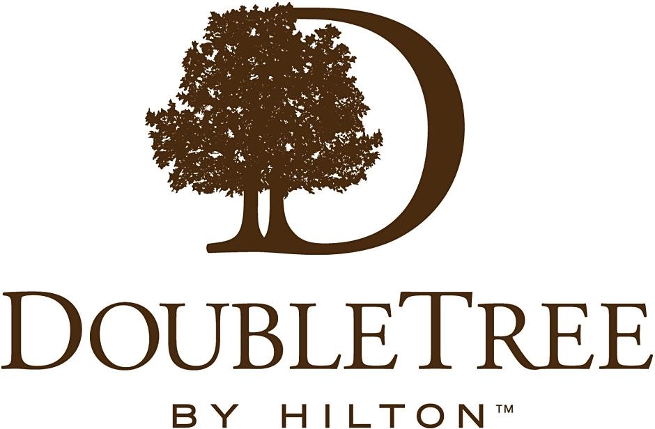 logo: DoubleTree by Hilton hotels