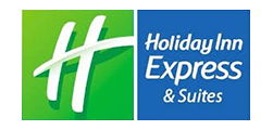 logo: Holiday Inn Express and Suites hotels