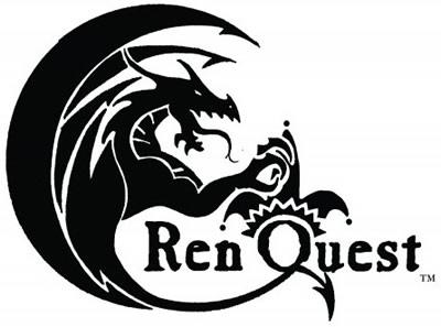 logo: RenQuest