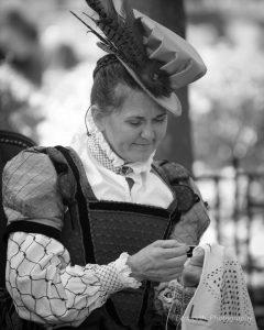 Entertainment: Sewing Circle living history