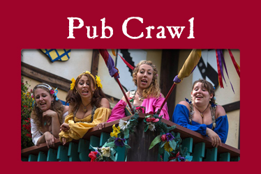 button: Pub Crawl