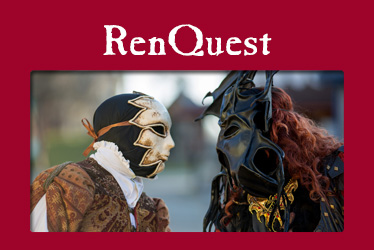 button: RenQuest
