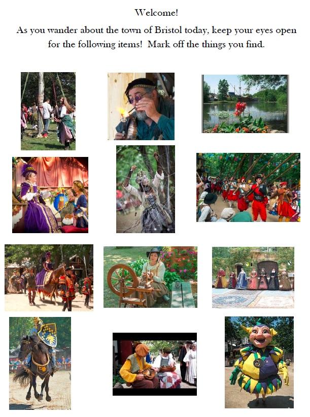 Queen's College - preschool activities
