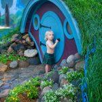 Kids Kingdom child by fantasy house