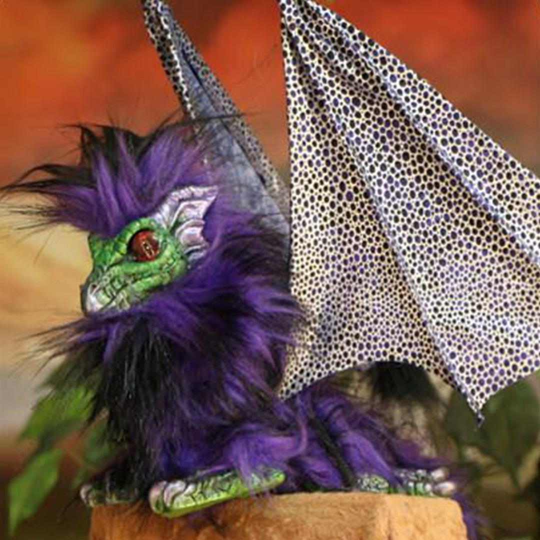 Marketplace Merchant Artisan Vendor: Imaginarium Galleries Hand Carved Puppets