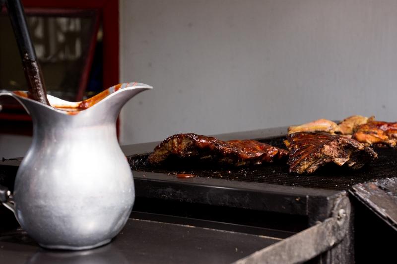 food beef ribs