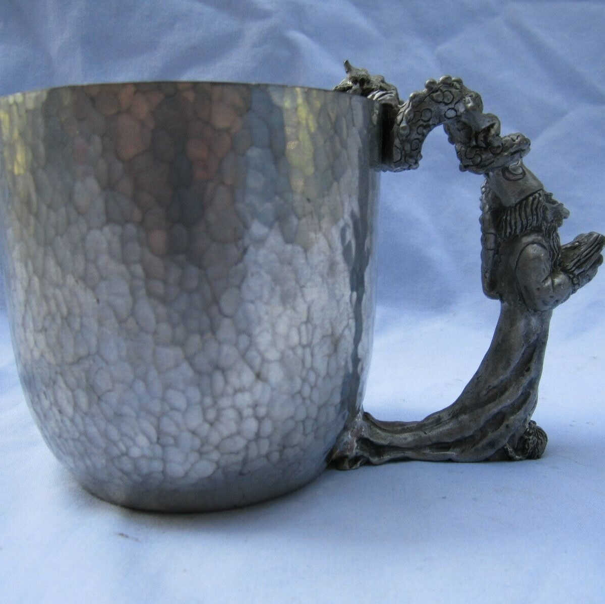 Ballena Bay Pewter cup Merchant Vendor Shopping Marketplace