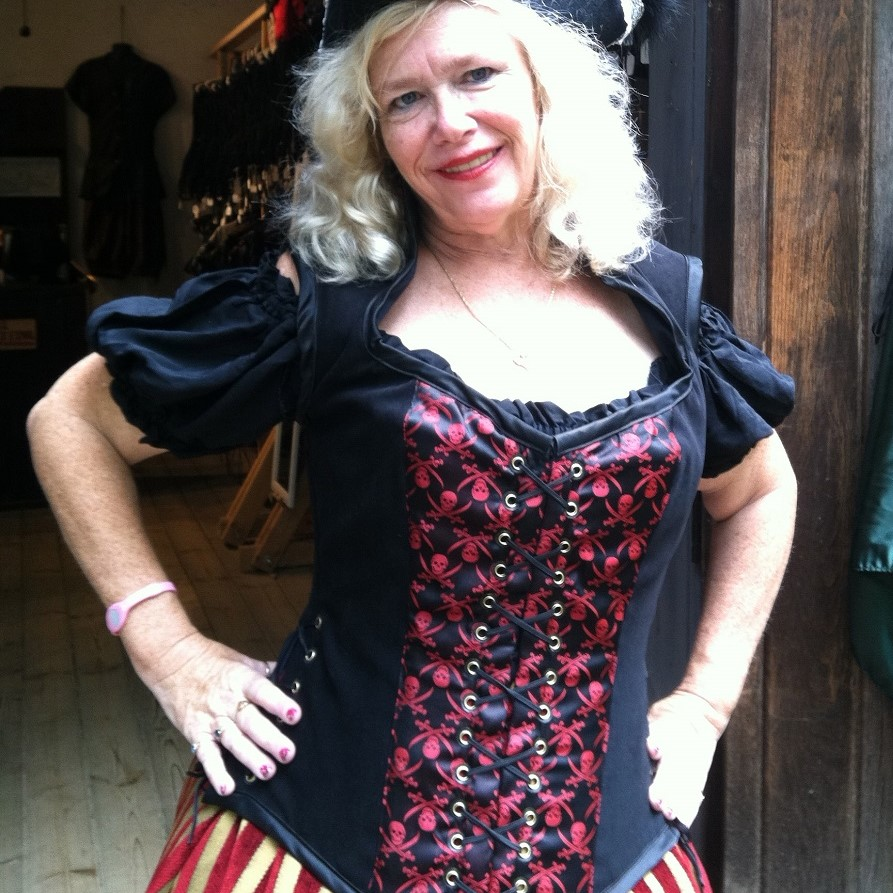 Casta Diva corset Merchant Vendor Shopping Marketplace