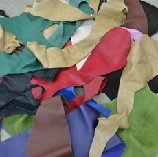 Chase Tannery leather scraps Merchant Vendor Shopping Marketplace