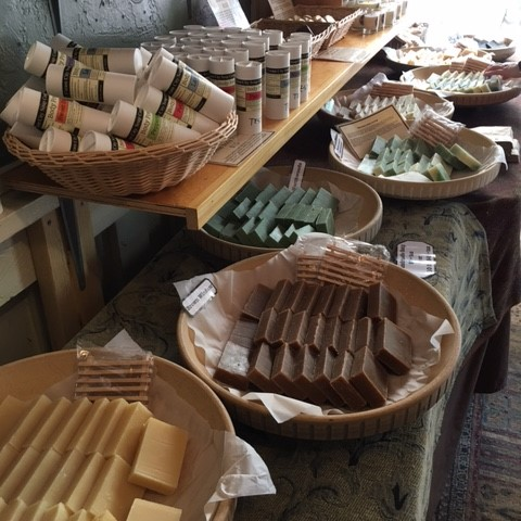 Cream City Soap Merchant Vendor Shopping Marketplace