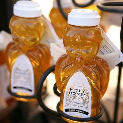 Holy Honey Merchant Vendor Shopping Marketplace