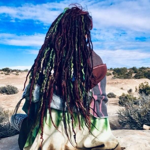 Leviticus and Lillith's Locs hair falls Merchant Vendor Shopping Marketplace