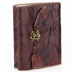 Poetic Earth leather journal Merchant Vendor Shopping Marketplace