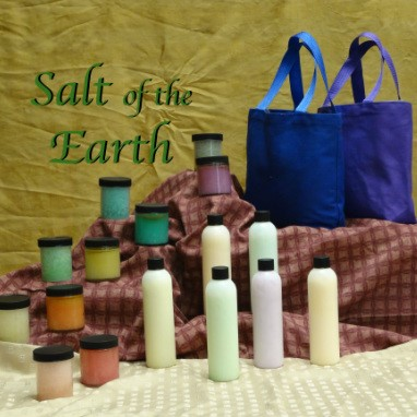 Salt of the Earth Merchant Vendor Shopping Marketplace