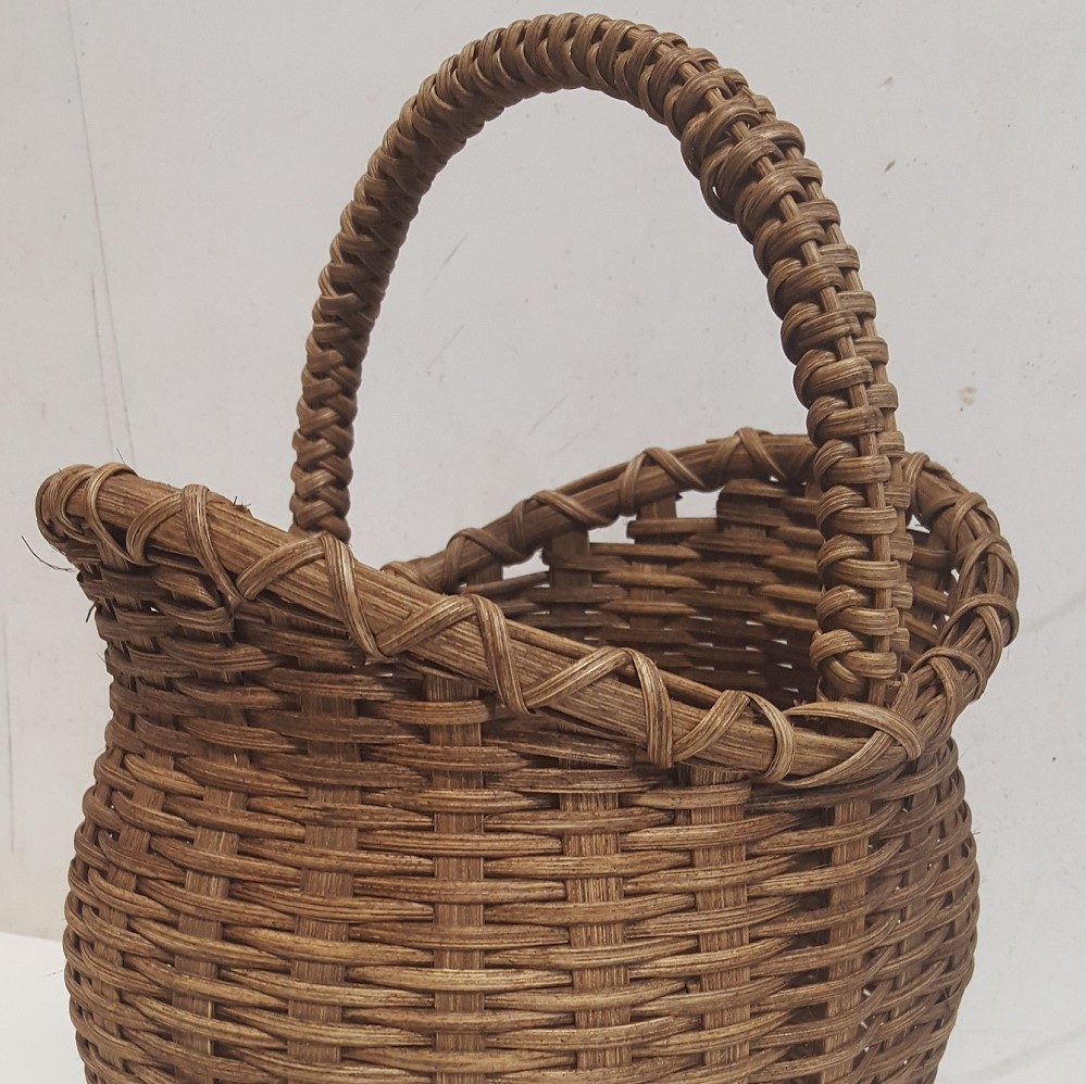 Wickerman basket Merchant Vendor Shopping Marketplace