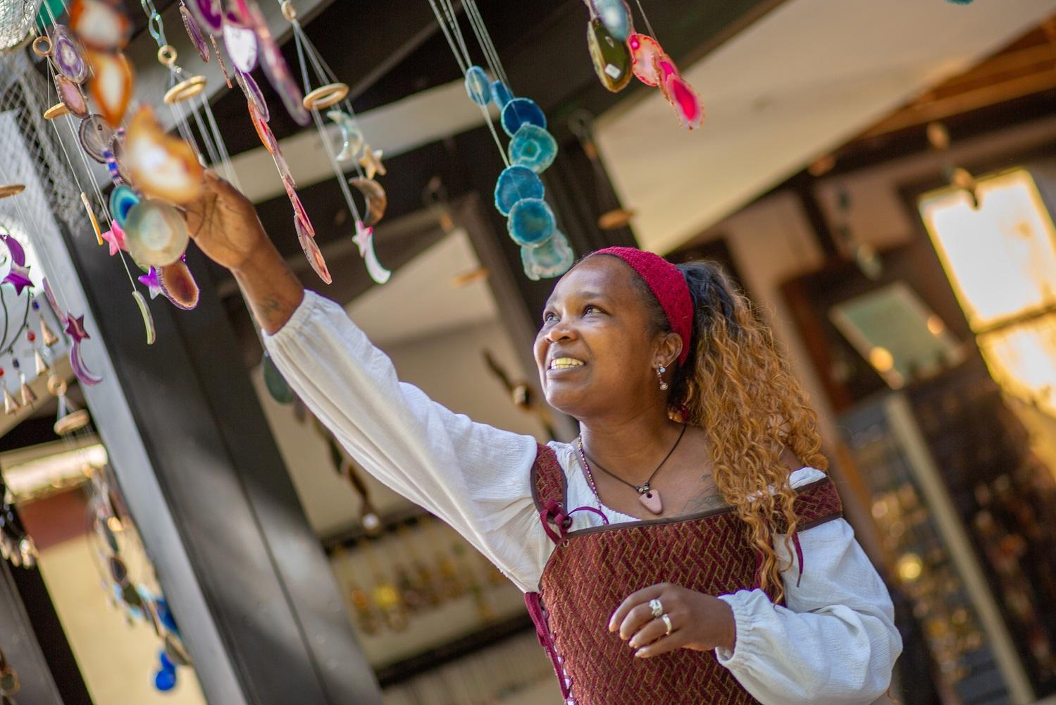 Bristol Renaissance Faire merchant vendor marketplace work the faire join us hiring