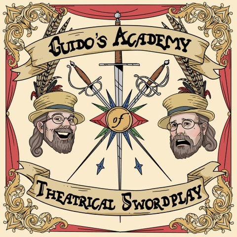 Entertainment: Guido's Academy of theatrical swordplay