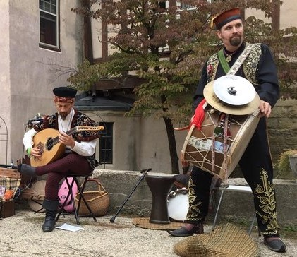 Entertainment: Nazario Chickpeazio 2021 musicians
