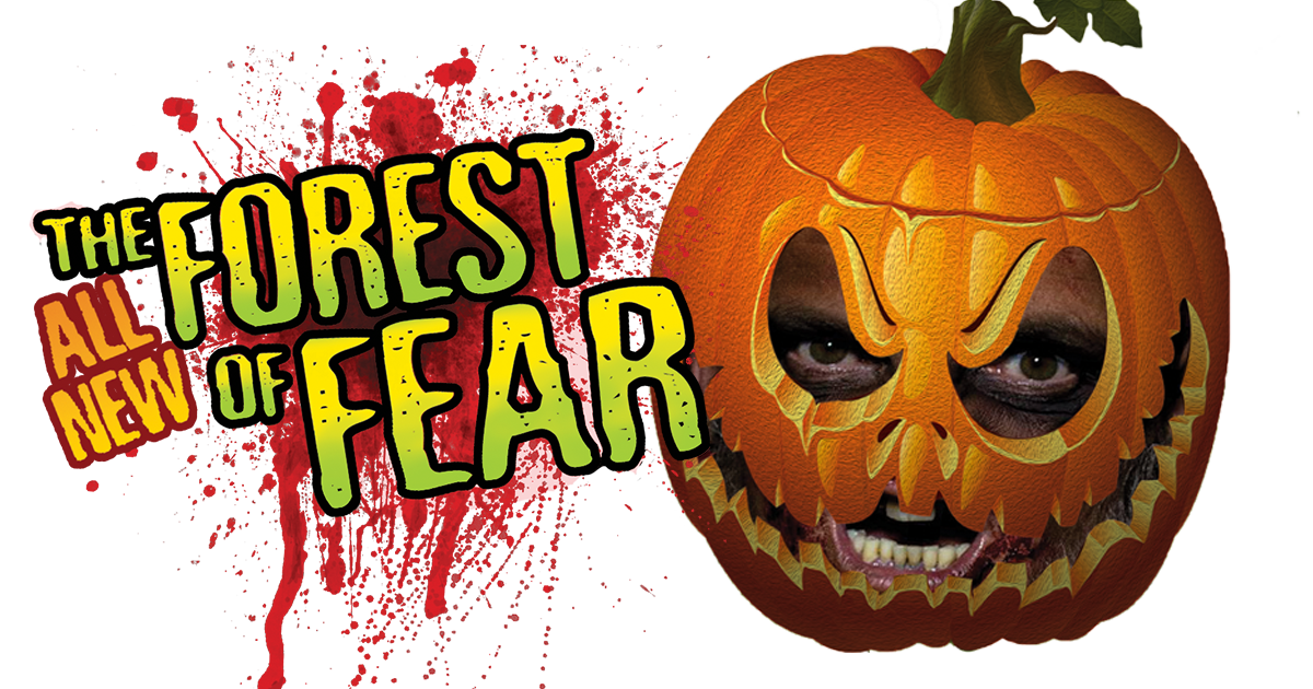 The All-New Forest of Fear