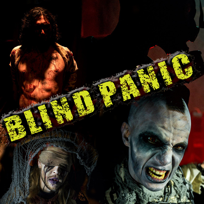 Blind Panic FP