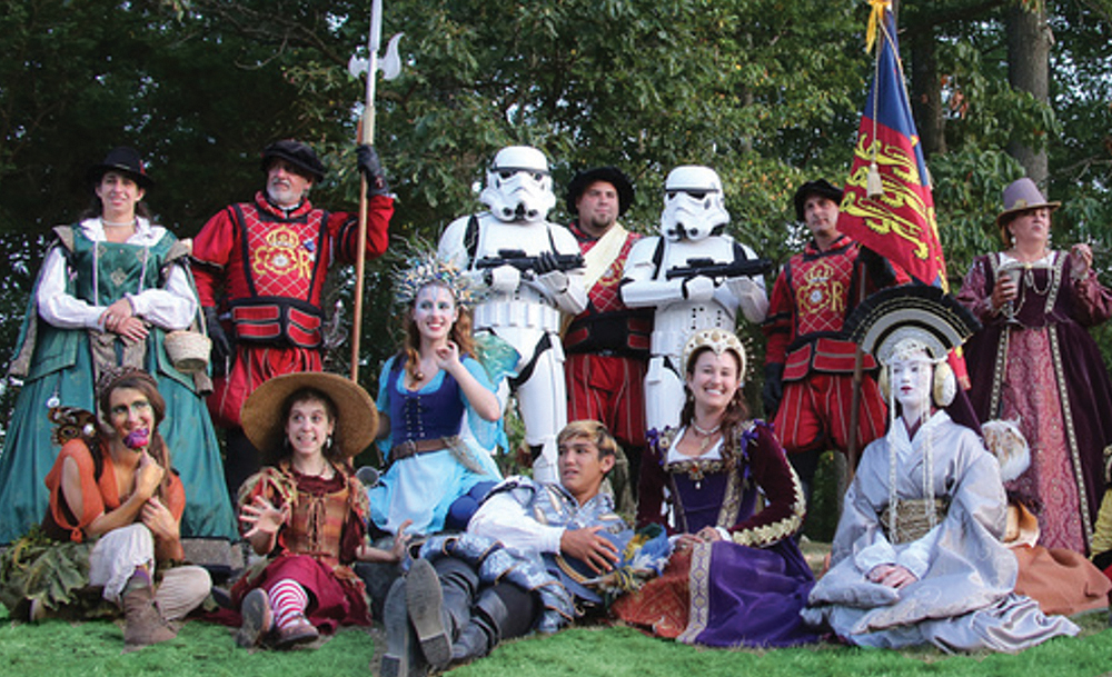 Ny ren faire discount coupons