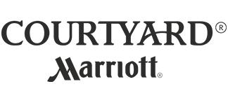Hotel: Courtyard Mariott logo