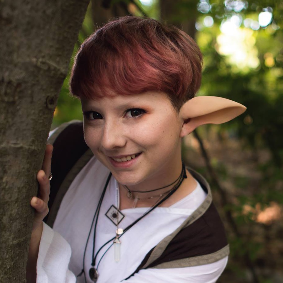 Artisan marketplace vendor: Elf Ears Fanciful Transformations