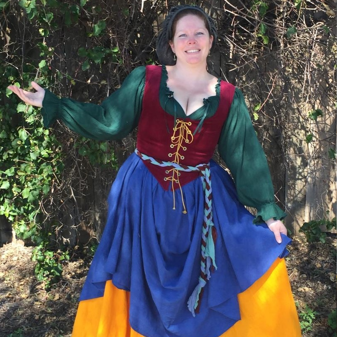 Artisan Marketplace Vendor Merchant: Hearts Delight Clothing & Costumes