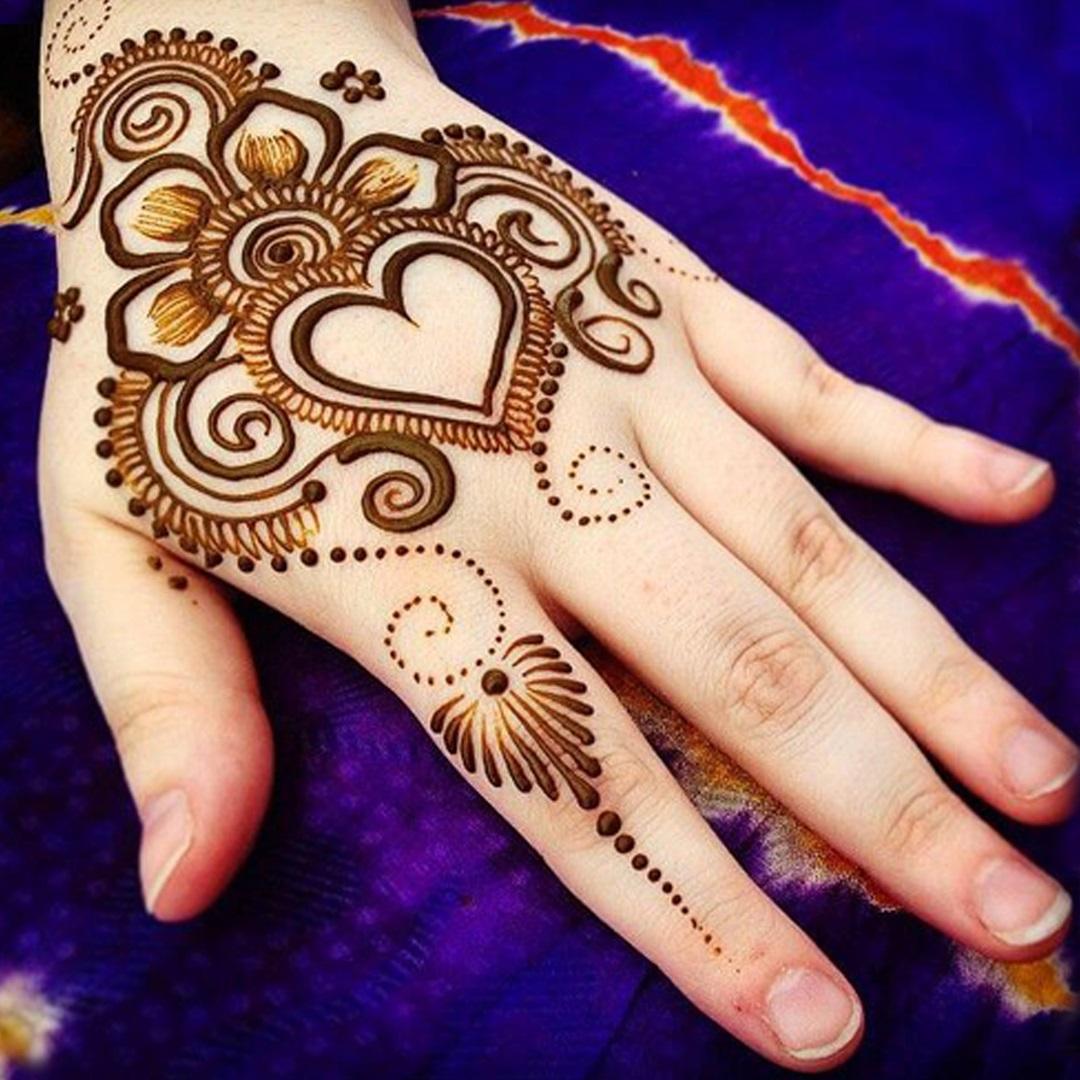 Artisan Marketplace vendor merchant: Henna Body Art