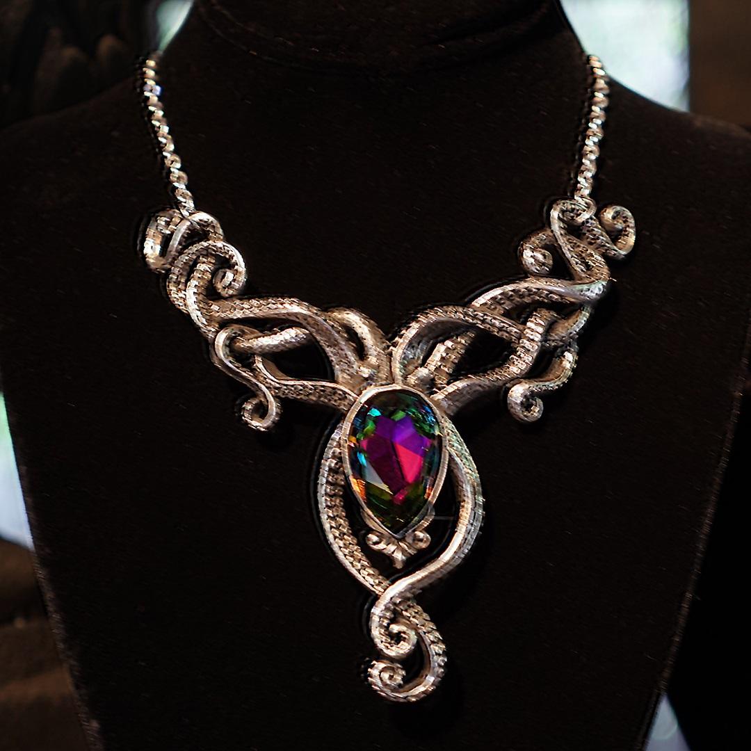 Artisan Marketplace Merchant Vendor: Siren's Song Jewelry