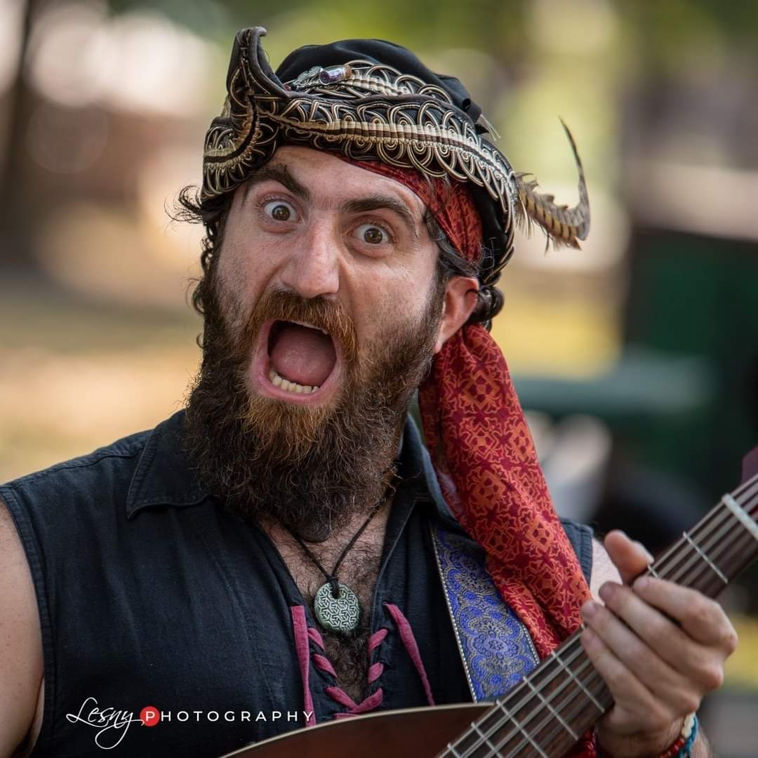 Entertainment: Randal Piper musician