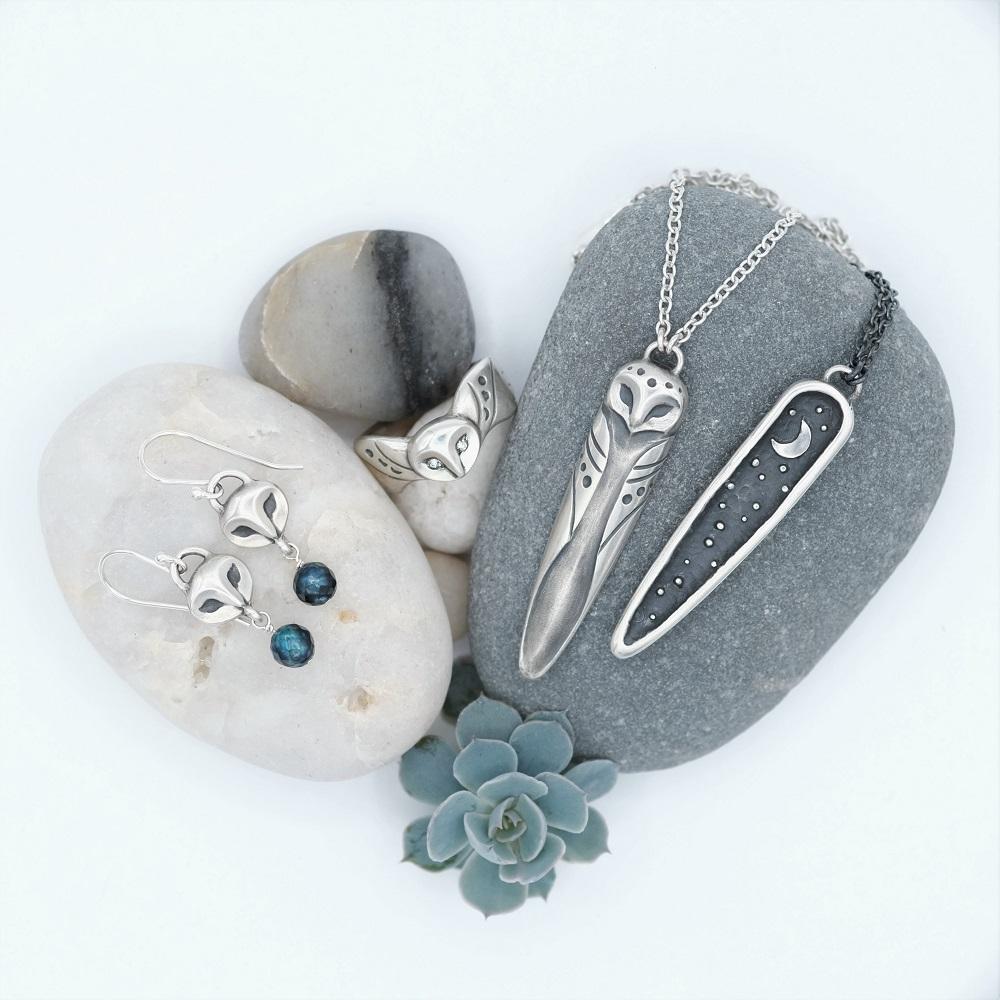 Artisan Marketplace Merchant Vendor: Sikra Jewelry