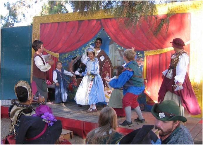 Drama english in performance pleasure renaissance