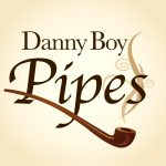 Danny Boy Pipes logo Wood artisan vendor merchant
